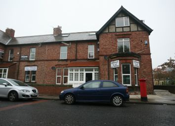 Thumbnail 8 bed property to rent in Westgate Road, Fenham, Newcastle Upon Tyne