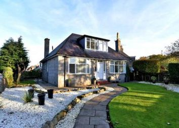 Thumbnail 4 bed detached house to rent in Westholme Crescent North, Aberdeen