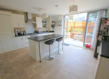 Thumbnail 4 bedroom end terrace house for sale in Wall Street, Plymouth