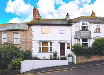 Thumbnail 3 bedroom terraced house for sale in Parc Terrace, Newlyn, Penzance