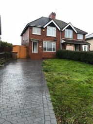Thumbnail 3 bed semi-detached house to rent in Coalpool Lane, Walsall