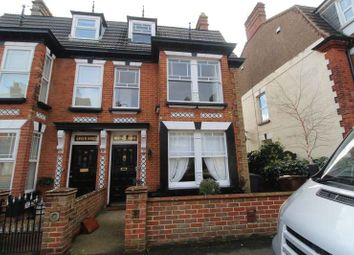 Thumbnail 5 bed semi-detached house for sale in Upper Cliff Road, Gorleston, Great Yarmouth