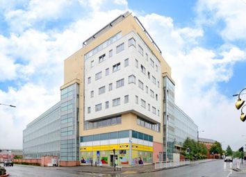 Thumbnail 2 bed flat for sale in Bramall Lane, Sheffield, South Yorkshire