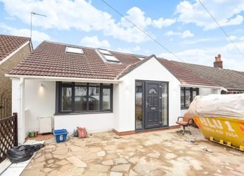 Thumbnail 5 bedroom detached bungalow for sale in Beech Way, Epsom