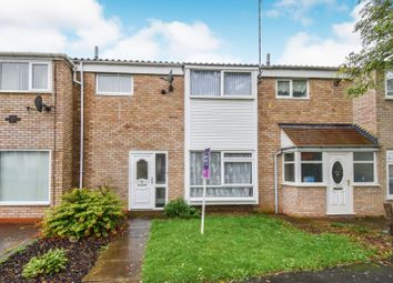 3 bed terraced house for sale in Stoneway Grove, Leamington Spa CV31