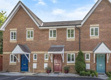 Thumbnail 2 bed terraced house for sale in Chuff Corner, Warfield, Bracknell
