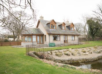 Thumbnail 4 bed detached house to rent in Strawberry Field Road, Westhill, Aberdeenshire