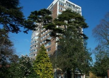 Thumbnail 2 bedroom flat for sale in Bassett Avenue, Southampton, Hampshire