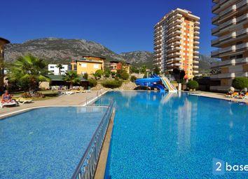Thumbnail 4 bed villa for sale in Alanya Mahmutlar, Antalya, Turkey