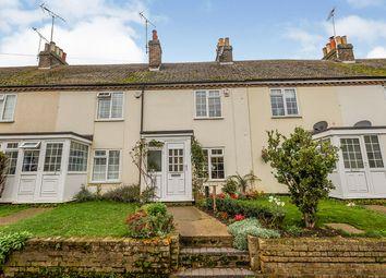 Thumbnail 2 bed terraced house for sale in Brakefield Road, Southfleet, Kent