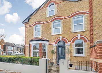 Saint Ryde Villas, Friern Road, East Dulwich, London SE22. 2 bed flat for sale