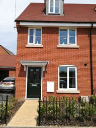 3 bed semi-detached house for sale in Little Ground, Aylesbury HP18