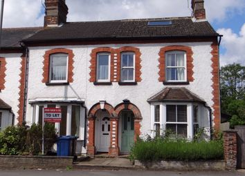 Thumbnail 2 bed terraced house to rent in Station Road, Amersham, Buckinghamshire