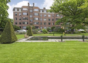 Thumbnail 2 bed flat for sale in Girton House, Manor Fields, Putney