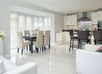 "Thumbnail 4 bed detached house for sale in ""Cornell"" at Appleton Drive, Basingstoke"