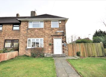 Thumbnail 3 bedroom semi-detached house for sale in Castlerigg Place, Mereside, Blackpool, Lancashire