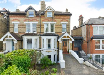 Thumbnail 5 bed terraced house for sale in Auckland Hill, West Norwood