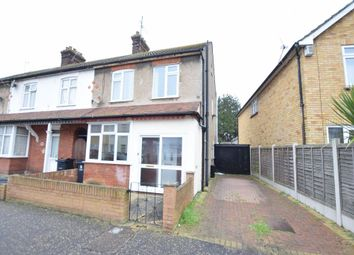 3 bed end terrace house for sale in Warwick Road, Clacton-On-Sea CO15