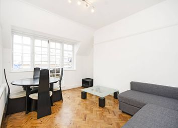 Thumbnail 1 bed flat to rent in Meadway Court, Hampstead Garden Suburb