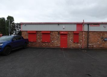 Thumbnail Light industrial to let in Wyvern Avenue, Stockport