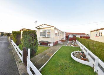 1 bed mobile/park home for sale in Sunnyside Park, Sea Lane, Ingoldmells, Skegness PE25
