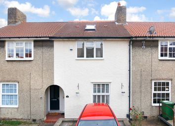 Thumbnail 3 bed terraced house for sale in Camlan Road, Downham, Bromley