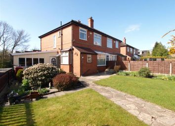 Thumbnail 3 bed semi-detached house for sale in Bishops Close, Great Lever, Bolton