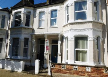 Thumbnail 2 bed flat to rent in Mysore Road, Battersea, London