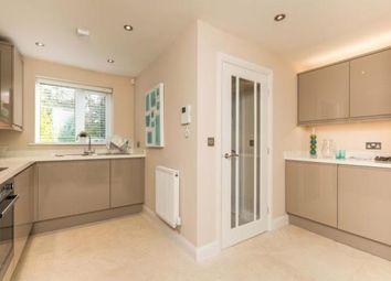 Thumbnail 2 bed mews house for sale in Brownley Green Lane, Hatton, Warwickshire