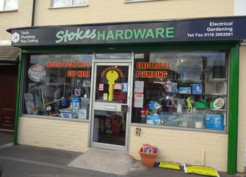 Thumbnail Retail premises to let in Barkby Road, Leicester