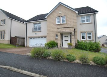 Thumbnail 4 bed detached house for sale in Calabar Court, Rutherglen, Glasgow, South Lanarkshire