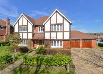 Bracken Lane, Cranleigh GU6. 5 bed detached house for sale
