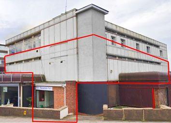 Abercorn Commercial Centre, Manor Farm Road, Alperton HA0. Leisure/hospitality to let