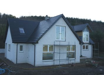 Thumbnail 5 bedroom detached house for sale in Bogside, Rathven, Buckie