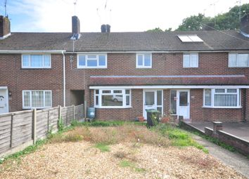 Thumbnail 3 bed terraced house to rent in Bondfields Crescent, Havant
