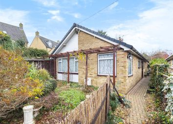 Thumbnail 3 bed detached bungalow for sale in Beech Road, Witney