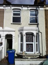 Thumbnail 5 bed terraced house to rent in Kincaid Road, Peckham