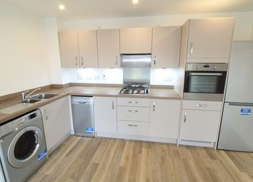 Thumbnail 1 bed flat for sale in The Horizon, Studio Way, Borehamwood