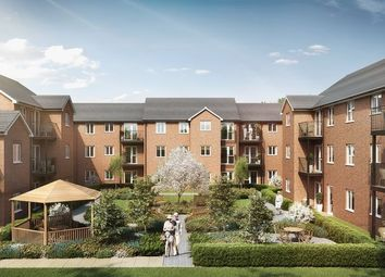 Thumbnail 1 bed property for sale in Oakhill Place, Overdale, Bedford
