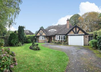 Thumbnail 2 bed detached bungalow for sale in Chalfont Heights, Chalfont St Peter
