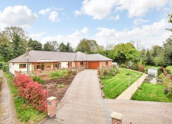 Thumbnail 3 bed bungalow for sale in Stoney Lane, Coleorton, Coalville