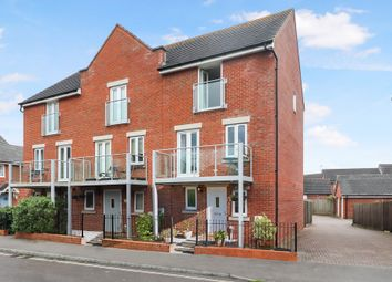Thumbnail 3 bed town house for sale in Somers Way, Eastleigh, Southampton