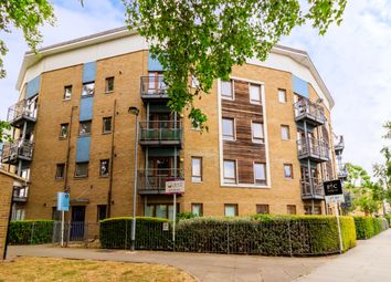 Thumbnail 1 bed flat for sale in Brabazon Street, London