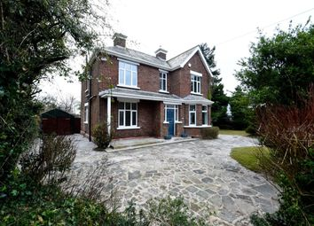 Thumbnail 4 bedroom detached house for sale in Ballynahinch Road, Carryduff, Belfast