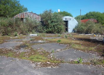 Thumbnail Land for sale in Barry Docks, Barry