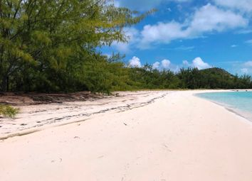 Thumbnail Land for sale in Stocking Island, The Bahamas