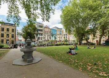 Thumbnail 2 bed flat to rent in Hoffman Square, Chart Street, London