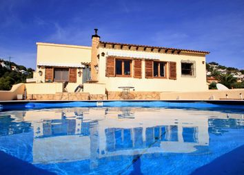 Thumbnail 2 bed villa for sale in Comunitat Valenciana, Alicante, Benissa