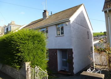 Thumbnail 3 bedroom end terrace house for sale in Alexandra Road, Ford, Plymouth