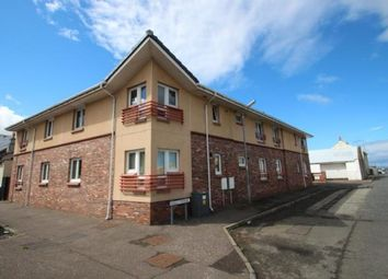 Thumbnail 1 bedroom flat for sale in Halls Vennal, Ayr, South Ayrshire
